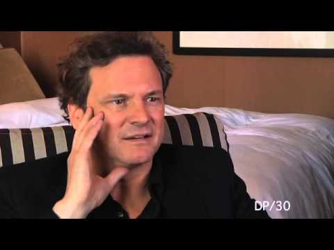 DP/30: The King's Speech, actor Colin Firth