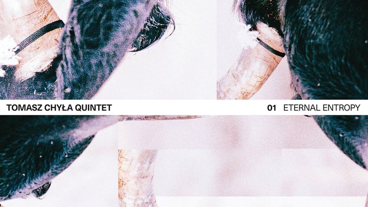 Tomasz Chyła Quintet – 150K