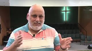 Diário de um Pastor com o Reverendo Luiz Renato Maia - Tiago 1:12-15 - 23/02/2021