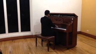 Nocturno en Si bemol menor Op. 9 No. 1 - Frédéric Chopin