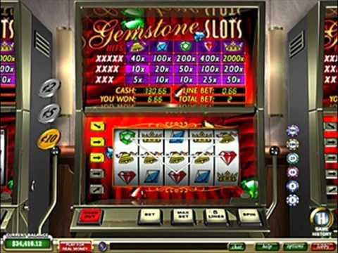 Juegos Online De Casino Tragamonedas