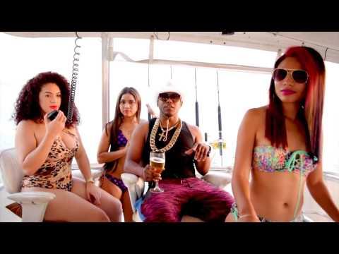 Pa Que Lo Bailen - Invisible (Video Oficial)