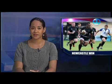 Fiji One Sports News 200217
