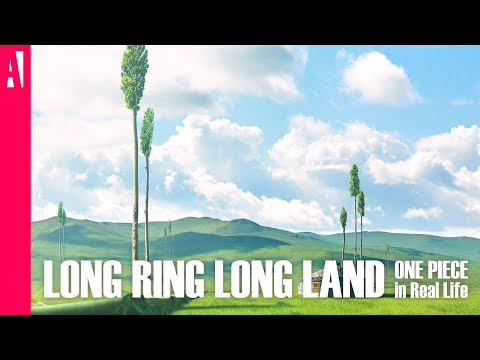ONE PIECE - Long Ring Long Land - In Real Life - Live Action