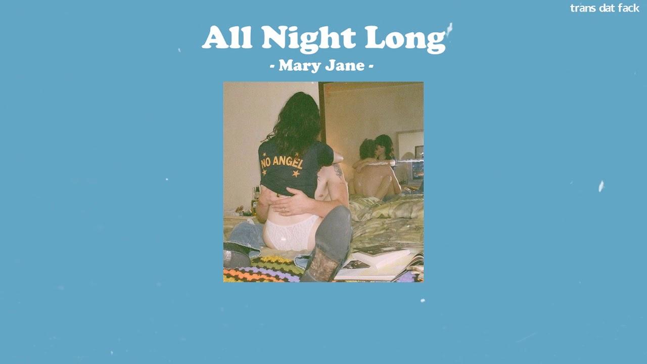 [THAISUB] All Night Long - Mary Jane