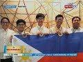 BT: 3 Pinoy, wagi sa International Physics Olympiad na ginanap sa Portugal