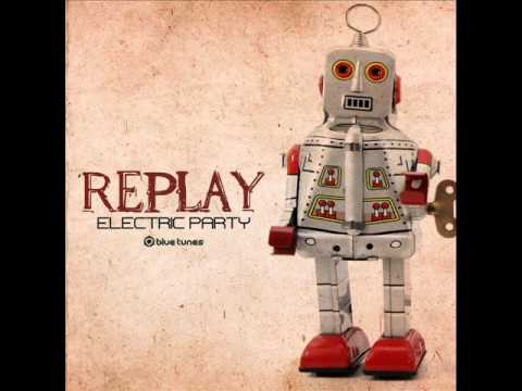 Replay - Chords - Official