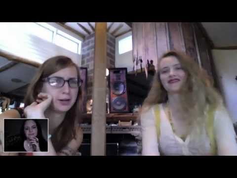 Girl Talk About CIA Patsies, Mind Control, Alien DNA In Humans And More!