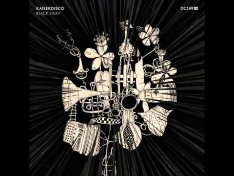Kaiserdiso - Black Light [Drumcode] [Techno Music Box]