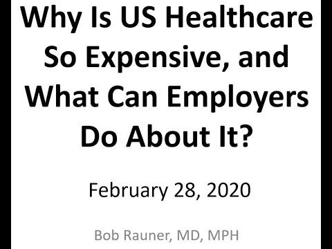 2020 Feb 28 US Health Costs Employers Presentation Recording