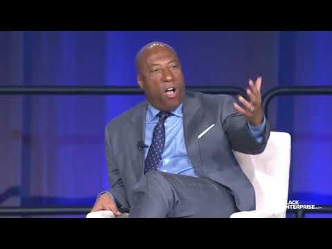 Byron Allen Fireside Chat - Black Enterprise Entrepreneur Summit 2018