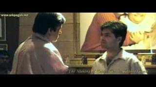 making of K3G A