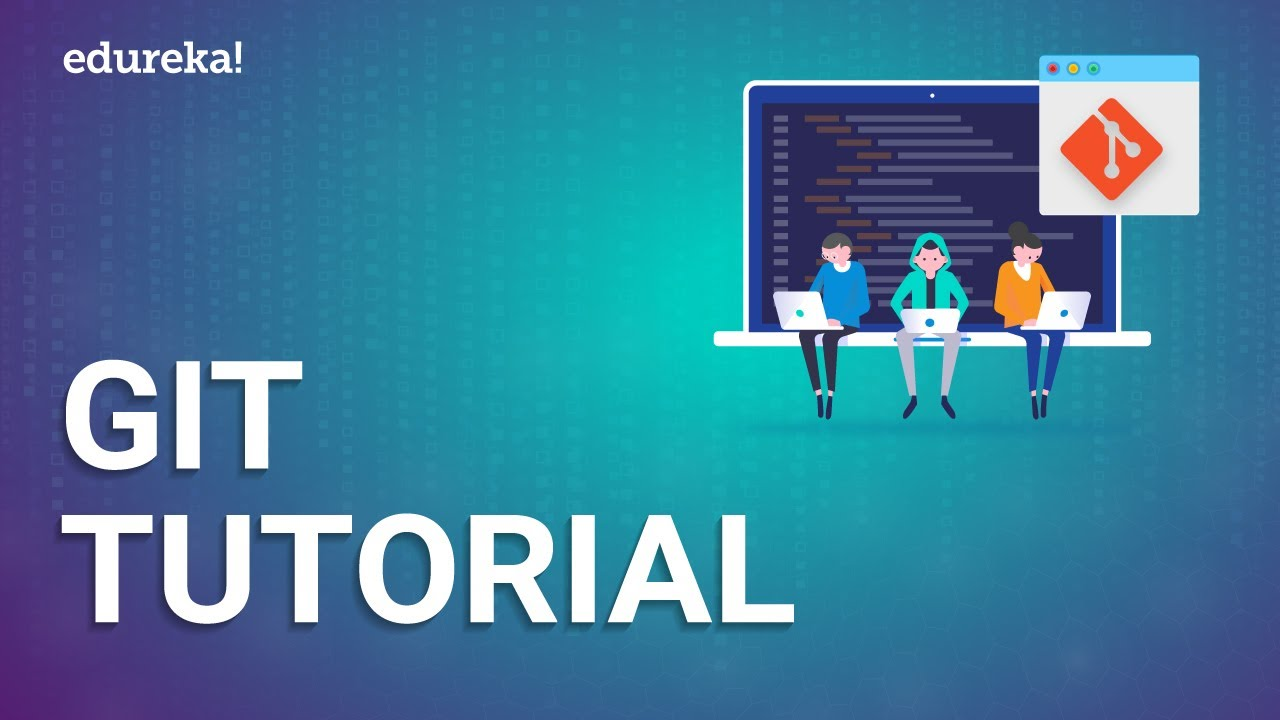 Git Tutorial | What is Git | Git Tutorial for Beginners