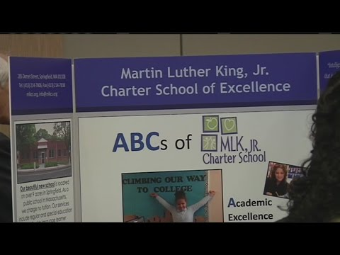 Charter schools in high demand