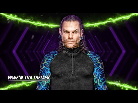 WWE Jeff Hardy 3rd Theme Song 2018  Loaded + Download Link ᴴᴰ