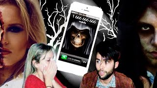NON CHIAMATE questo numero 1 666 666 666 PARTE 1 | GIANMARCO ZAGATO