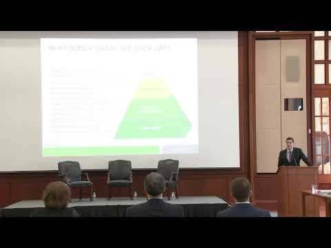 LIVE: Fraternities and Sororities: Understanding Life Outcomes