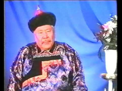 Бурятия Даши-Нима Дугаров ВАРК Сагаалган смысл праздника 2