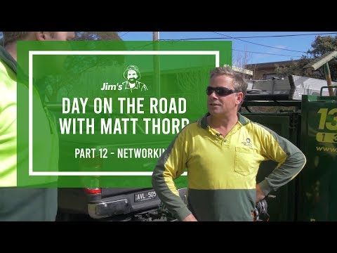#jimsgroup-matt-thorp,-jim's-mowing-franchise-owner-talks-to-us-about-networking---part-12