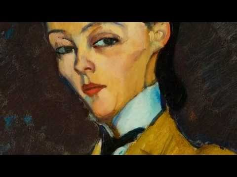 Impressionist and Modern Art Evening Sale - Amedeo Modigliani