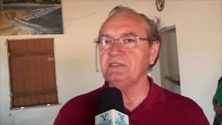 O que pensa Dilmar sobre a parceria prefeitura e sociedade São Camilo