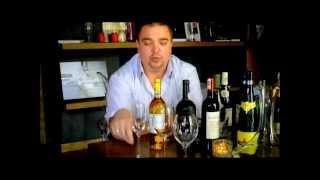 Как правильно пить вино Wmv
