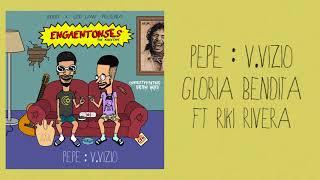 Pepe Vizio Gloria Bendita ft Riki Rivera KIDDO Engaentonses The Rocktape
