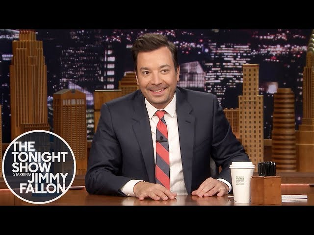 Jimmy Talks About Adam Sandler's Ode to Chris Farley on SNL
