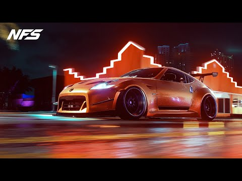 Need for Speed – Steam Release Trailer