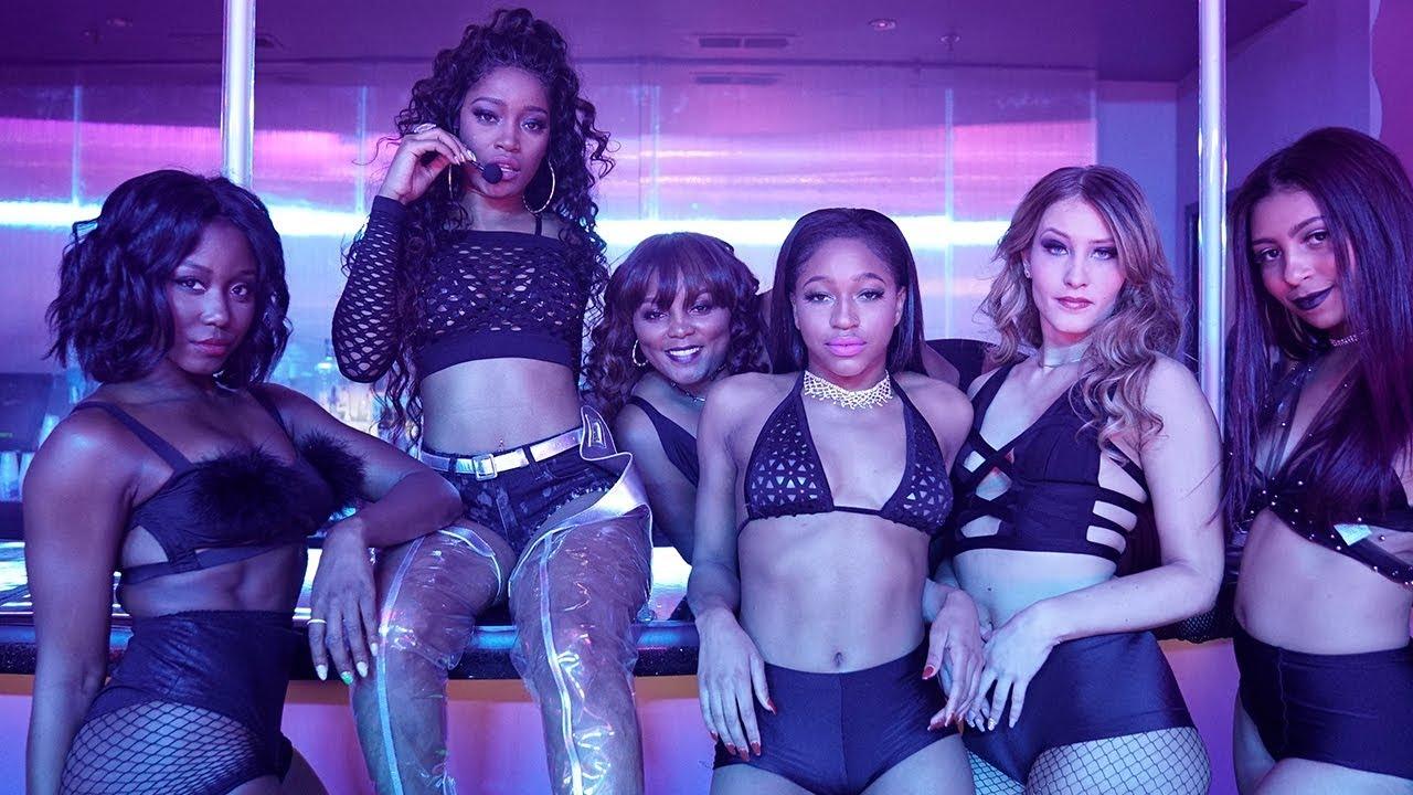 Download Keke Palmer - Bossy (Full Dance Routine)   STAR Behind the Scenes