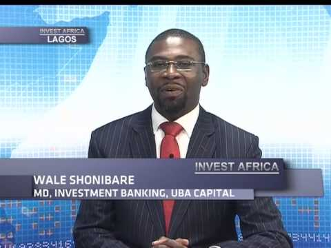 Urgency to Start Investment Infrastructure Project in Africa - Part 1