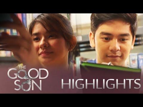 The Good Son: Joseph asks Hazel for a meet-up | EP 17