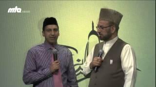 Al Islam starts Streaming of Major Events of Ahmadiyya Muslim Community @alislam.tv