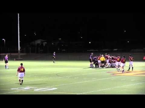 Rugby Feb 19, 2016