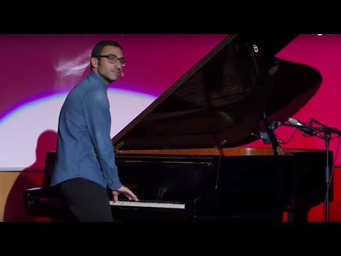 No la llamen música clásica   Darío Meta   TEDxAlcarriaSt
