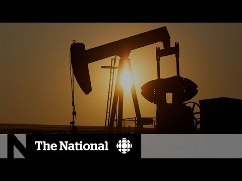 Alberta's oil industry watching prices closely