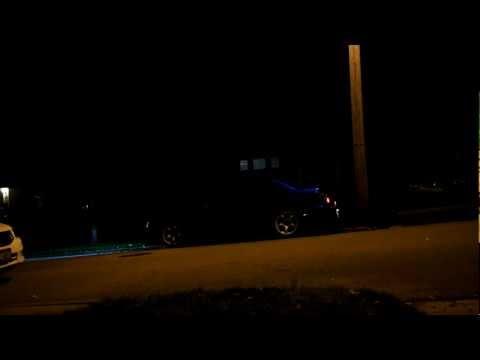2002 Subaru Impreza WRX (Equal Length Header Revs)