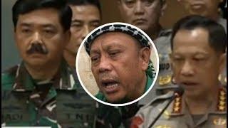 Tanggapan Panglima TNI dan Kapolri atas anc4man aksi people power oleh Egi Sudjana