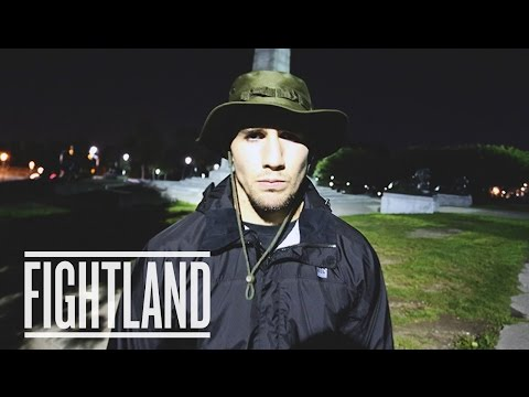Fightland Title Shots with Rory MacDonald