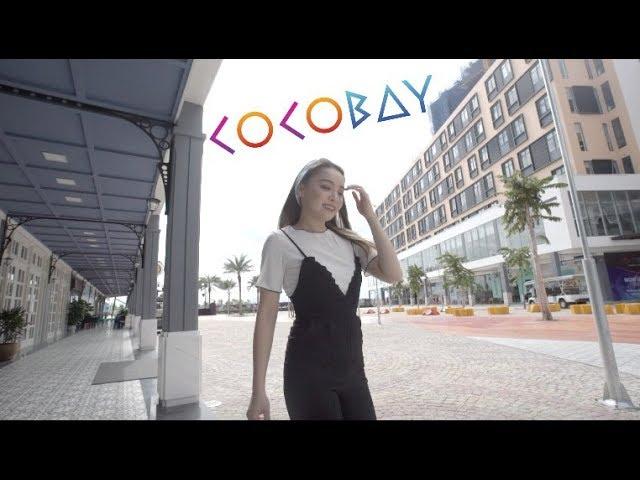 Quẩy Tại COCOBAY Đà Nẵng ♡ Days at COCOBAY ♡ TrinhPham