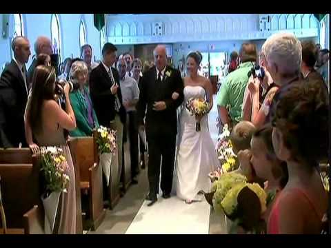 Maine Wedding Videos by Wedding Videography of Maine
