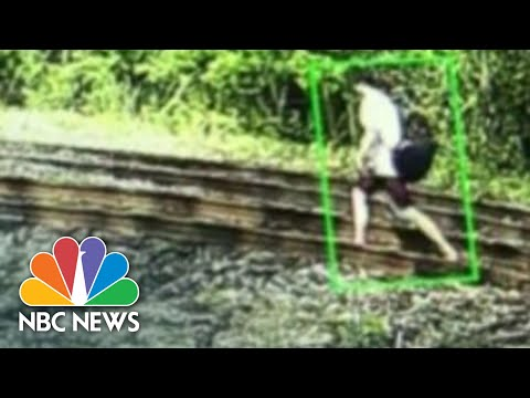 New Twist In Search For College Student Suspected Of Murder | NBC Nightly News