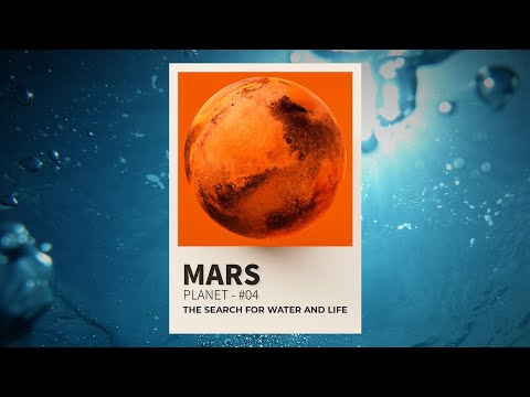 The Search for Life and Water on Mars | Space documentary