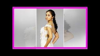 石田ニコルのニュース - 石田ニコル 結婚式に備えてウェディングドレス...
