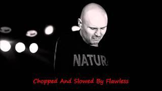 Smashing Pumpkins - Eye (Chopped And Slowed By Flawless)