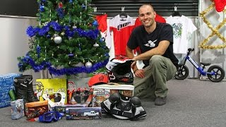 2014 Kids Holiday Gift Guide | Motorcycle Superstore