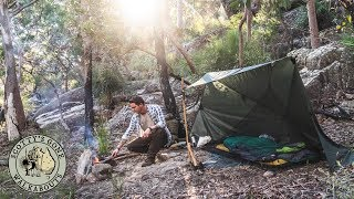 2 Nights Winter Wild Camp In The Aussie Bush