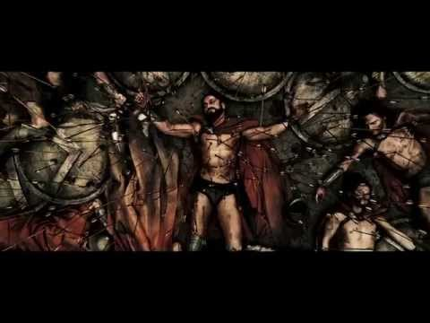 300- We Are The Warriors