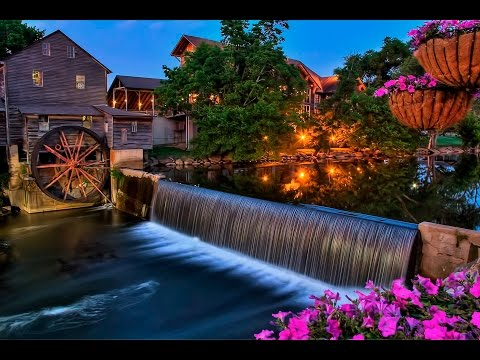 Top Tourist Attractions in Pigeon Forge: Travel Guide Tennessee