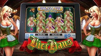 Play Online Slots for Free!